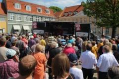 Gang i Danmark 2016