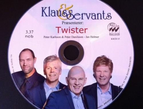 Twister er stadig nr. 1 på Radio Østsjælland